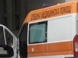 Жена загина при поредния тежък инцидент на пътя