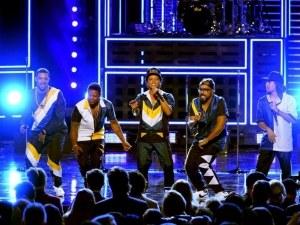 Бруно Марс грабна престижната музикална награда American Music Awards