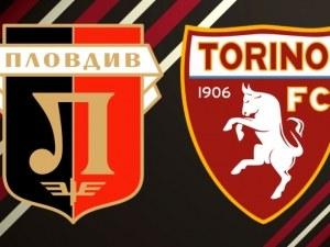 Черно-белите ще си сътрудничат с италианския Торино