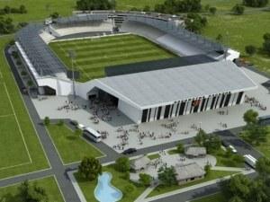 """Дават зелена светлина за концесията на стадион """"Локомотив"""" и клубната база в Тракия"""
