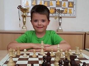 Малките таланти на шахклуб Пловдив с поредни призови класирания