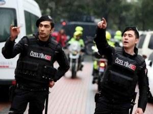 Арестуваха българи в Одрин, по подозрение във връзка с терористична организация