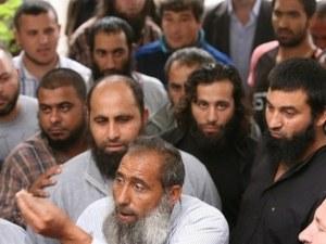Гледат делото срещу радикален ислям в Пловдив, Ахмед Муса застава пред съда