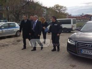 """Валери Симеонов нарече кмет """"пловдивският Кърк Дъглас"""" ВИДЕО"""