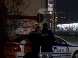 Арестуваният шофьор, предизвикал катастрофата край Панаира, бил с над 3 промила! СНИМКИ