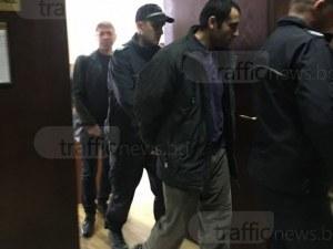 Хасковският съд пусна иранец, превозвал 200 кг хероин, пловдивският го върна обратно в ареста