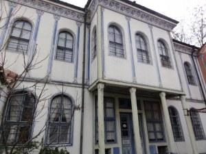 Съдът в Страсбург присъди 1 милион обезщетение на наследниците на Синята къща в Стария град