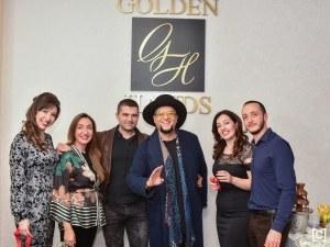 ВИП гости на откриването на най-новия салон в Пловдив ВИДЕО