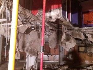 40 ранени при инцидент в нощен клуб