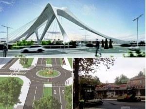 Нов мост над Марица, Модър–Царевец или ремонт на булеварди? Кметът се чуди с кое да започне ВИДЕО