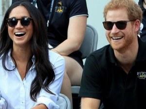 Принц Хари се сгоди за любимата си. Сватбата ще бъде догодина!