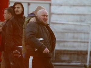 Руснаците, предизвикали мелето на Лаута, снимали филм, влезли като журналисти ВИДЕО