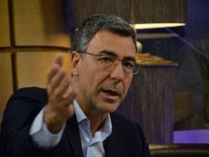 Бившият вицепремиер Даниел Вълчев с цикъл от разкази, представя ги в Пловдив