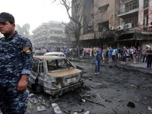 """Нов атентат на """"Ислямска държава"""" отне живота на 17 души"""
