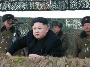 Северна Корея на една крачка от ядрено оръжие
