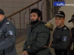 Срещу пари: Освободиха Ахмед Муса Ахмед от ареста ВИДЕО