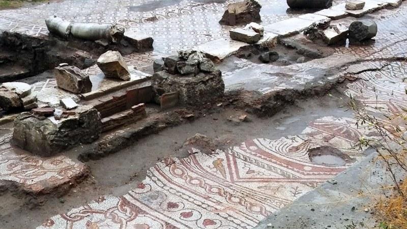 Страх от иманяри на безценното наследство на Пловдив вдигна накрак полицията