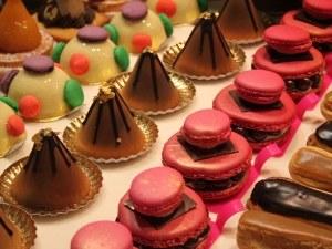 Брюксел: Край на подсладителите в сладкарството