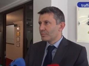 Георги Титюков за италианските инвеститори: Добре дошли са! Но искаме банкови гаранции ВИДЕО