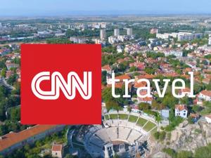 Пловдив грейна пo CNN: ВИДЕО показва Европейската столица на културата като перфектен избор за чужденци