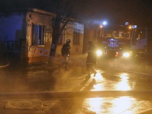 50-годишна жена загина при пожар във фургон недалеч от Пловдив