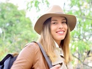 Радина Думанян: Мисля си за хората, които ме будят СНИМКИ