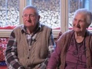 Как се съхранява любовта: Разказ за най-възрастното семейство у нас ВИДЕО