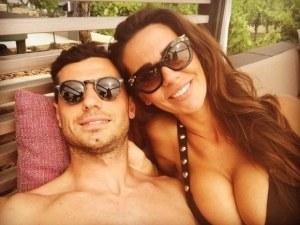 Съпругата на национал отвори уста за интимния им живот, той я заряза