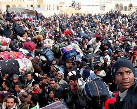 САЩ се оттегля от споразумението за мигранти в ООН