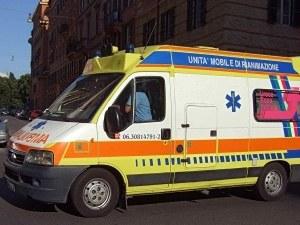Осем българи ранени при катастрофа в Северна Италия