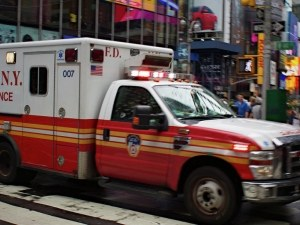 Шофьор блъсна пешеходци в Ню Йорк, има загинал