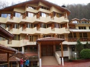 30 български хотела се продават на търг! Има в Пампорово и по морето