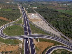 Гърция въвежда нови такси по магистралите