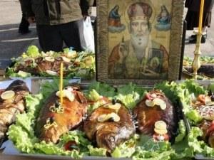 Днес е един от най-големите православни празници!