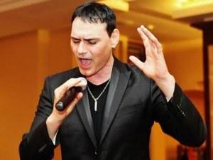 Човекът глас - Краси Аврамов с шоу концерт в Пловдив