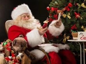 Древна кост може да докаже, че Дядо Коледа съществува