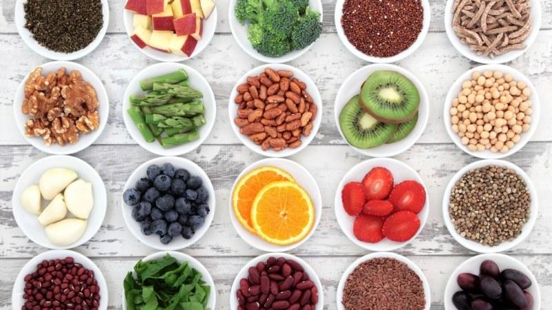 Засилете ефекта от вашата диета с помощта на тези продукти