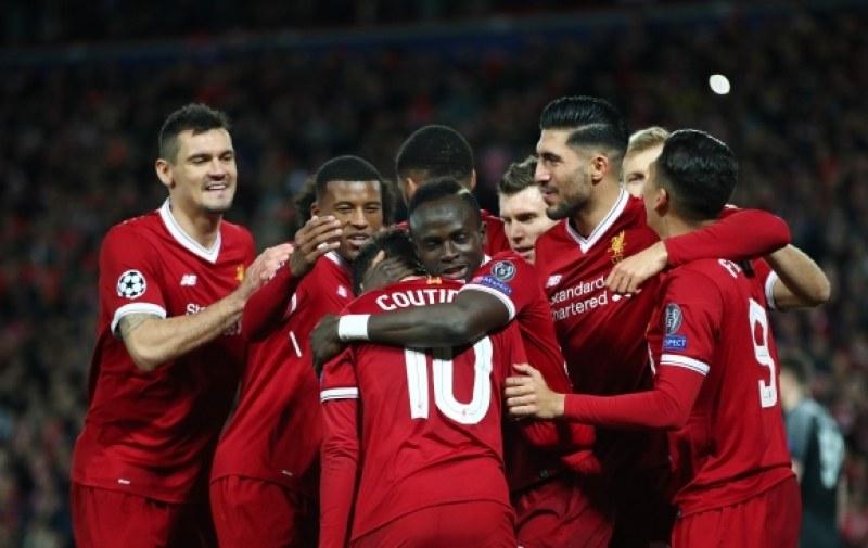 Ливърпул вкара 7 на сексуалните въздържатели от Спартак Москва