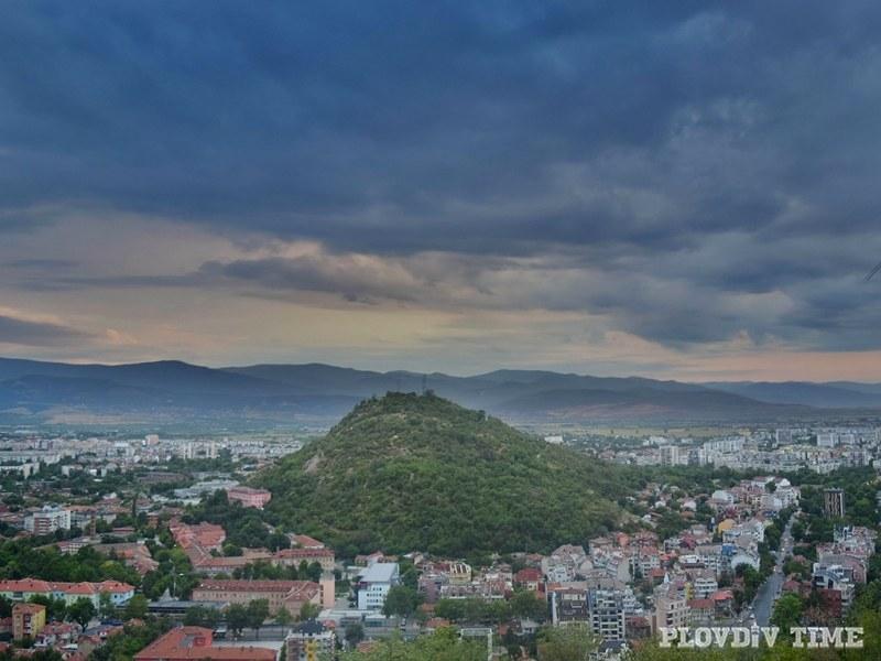 Пловдив, дишай! Градът се събуди с кристално чист въздух СНИМКИ