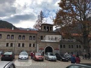 Бачковският манастир- сред фаворитите на китайските туристи