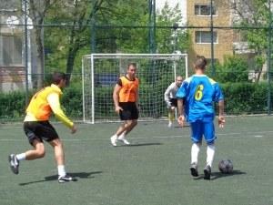 БФС може да построи спортна база за 1 милион лева в Пловдив