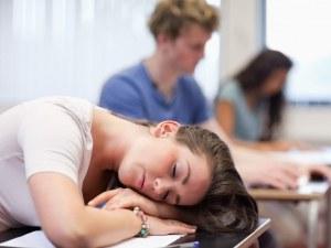 Учени: Учениците не трябва да ходят на училище преди 8.30