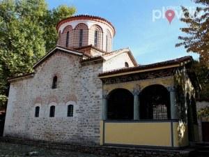 Неделна разходка из пловдивските манастири