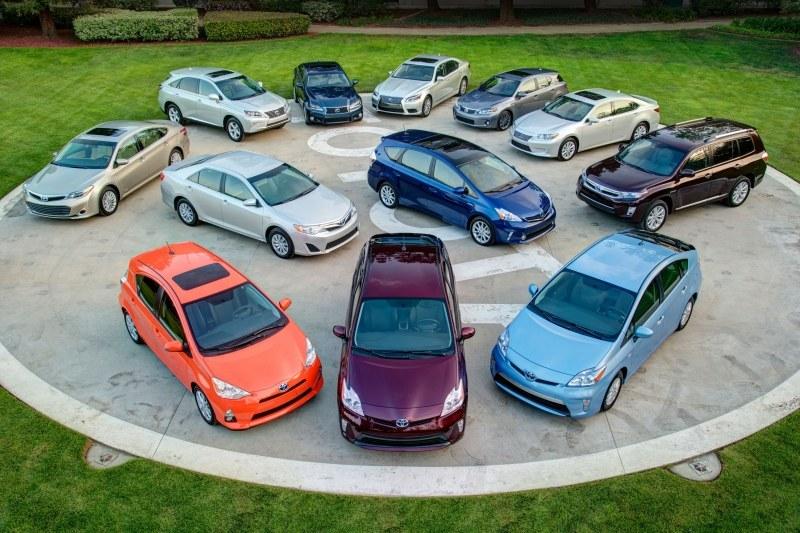 Кои са най-търсените коли за 2017?