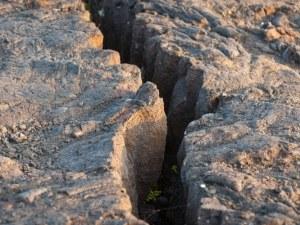 8 по Рихтер е земетръсният таван в България