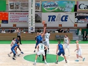 Академик Бултекс 99 с инфарктна победа в Стара Загора