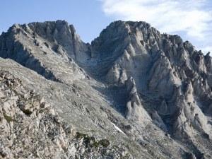 Алпинист загина при изкачване на Олимп
