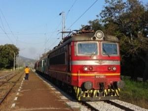 Шанс: Машинист качи на влак изчезнал българин с деменция