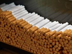 Задигнаха цигари за 6 бона от микробус в Асеновград
