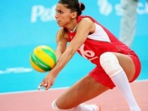 Българка от Динамо Казан: Впечатлени сме от Марица